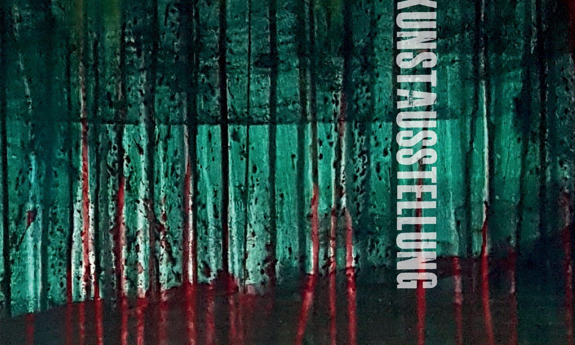 Einladung zur Ausstellund ARTsam.de Sandra Müller Bad Waldsee Seenema